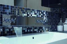 Onix Mosaic | StoneGlass Opalo Negro