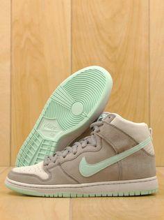 Nike Dunk !