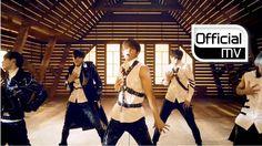 [MV ] HISTORY(히스토리) _ Psycho(싸이코) (Performance Ver) LOEN MUSIC's New Brand Name, 1theK! 로엔뮤직의 새이름 1theK! *English subtitles are now available. :D (Please cli...