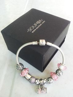 Ilinca Elena's pink dream! www.soufeel.com