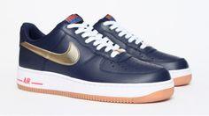 Nike Air Force 1 - USA Olympic