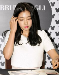 Park Shin hye | beautiful