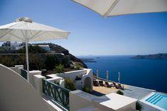Imerovigli, Santorini Anastasis Apts