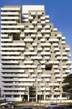 Imagem 4 de 24 da galeria de Top Towers / Königsberger Vannucchi Arquitetos Associados. © Leonardo Finotti