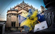 A Parma ne fanno di tutti i colori l'articolo racconta della nuova strategia di Errea per promuovere la partnership con il nuovo Parma calcio e di come si possa ravvivare la passione che in realtà è mai sopita in città per una squadra #calcio #parma #marketing