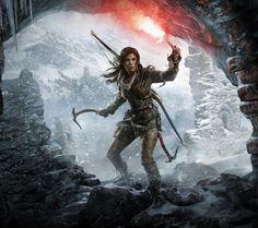 Lara Croft - Rise of the Tomb Raider