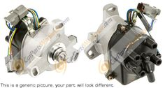 Honda Ignition Distributor - If you sense any problem with the working of the Honda Ignition Distributor then you should look into the issue at the earliest. If you fail to do so, some expensive parts may also be damaged. On browsing online catalog you can find the right part you were searching in website.  http://www.carpartswarehouse.com/carparts/Honda/Ignition_Distributor.html