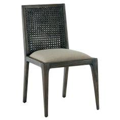 Brownstone Messina Rattan Dining Chair - from www.zincdoor.com