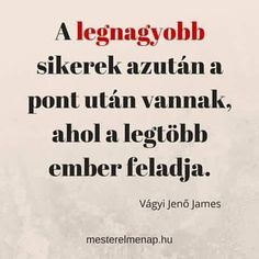Hegyi Ildikó (@Ildiko704) | Twitter Words Quotes, Life Quotes, Sayings, Best Quotes, Funny Quotes, Word Sentences, Running Motivation, Positive Mind, Powerful Words