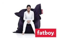 Fatboy Dark Purple: This Dark Purple Fatboy Original fits in with any decor and is very comfortable and stylish. Our Price: $279.00 You SAVE $19.00