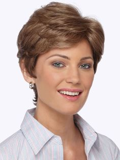 latest short hair cuts for women with thick hair