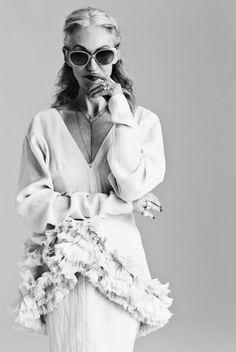 Linda Rodin Photo Shoot 04