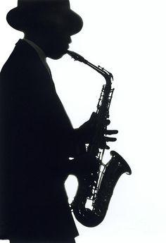 Sax Photograph - Sax 2 by Tony Cordoza