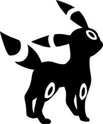 Bildergebnis für pokemon silhouette