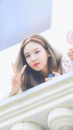 all credit goes to the original source Kpop Girl Groups, Korean Girl Groups, Kpop Girls, Twice Jyp, Twice Once, Twice Fanart, Jihyo Twice, Korean K Pop, Nayeon Twice