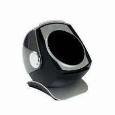 Περιστρεφόμενος μύλος-κουτί για κούρδισμα αυτόματων ωρολογίων σε μαύρο-μπλε χρώμα. Ηλεκτρικό κουρδιστήρι για αυτόματα ρολόγια | ΤΣΑΛΔΑΡΗΣ στο Χαλάνδρι #gadget #κουρδιστήρι #αυτόματο #ρολόι Ergonomic Mouse, Computer Mouse, Watches, Electronics, Blue, Pc Mouse, Wristwatches, Clocks, Mice