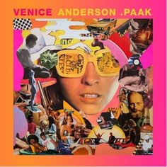 Image result for anderson.paak venice