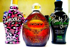 Jersey Shore Tanning Lotions