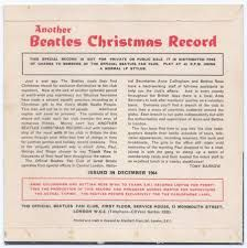 Image result for beatles fan club records