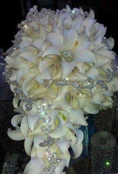 Ramos de Flores Naturais - Inspirações | O teu Casamento de Sonho