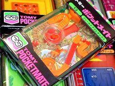 ポケットメイト13 フィールドアスレチックス・トミー(タカラトミー) - 80年代Cafe Retro Toys, Vintage Toys, Pocket Game, Showa Period, Oldies But Goodies, 90s Kids, Vintage Japanese, Vintage Designs, Memories