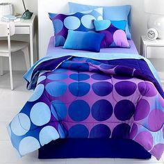 Dot Allure Comforter with Shams Jay Franco http://www.amazon.com/dp/B00EUQIRFA/ref=cm_sw_r_pi_dp_JP-5tb06P3D0S