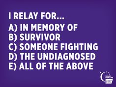 Relay For Life, Moca, 4 Life, Breast Cancer, Fundraising, Strong, Facebook, Ideas, Thoughts