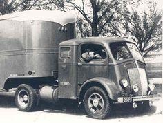 Vintage Tow