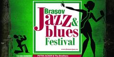 Third day out and festival schedule to Brasov Jazz