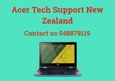 Tech Support, Acer, New Zealand, Laptop, Number, Website, News, Laptops