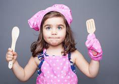 No local, as crianças aprendem a fazer massas caseiras de macarrão e ganham chapéu de avental de mestre-cuca para levar para casa