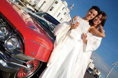 Gay wedding inspiration #GayWedding #MarriageEquality