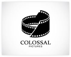 Colossal pictures logo