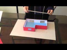 Cómo hacer una maqueta simple