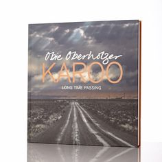 Obie Oberholzer travels across the Karoo, showing it as colourful, mysterious and vibrant, and always surprising - Karoo journeys.