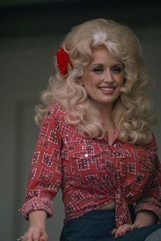 * Dolly Parton *
