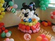 Balon süslemesi basit bir olgu gibi görünsede bir sanattır.Balon süsleme sanatı konusunda uzman ekibimiz dekoratif balon süslemeleri ile sizin organizasyonlarına ayrı bir hava katmaya geliyor.Rezervasyonlar için iletişim adreslerimizden bize ulaşabilirsiniz.