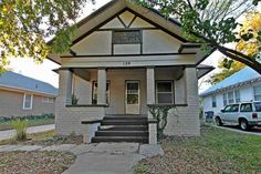 139 S Estelle St, Wichita, KS 67211