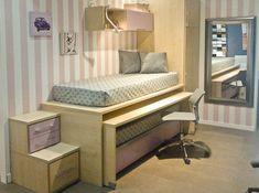 R92 - Dormitorio juvenil compacto - Castelldefels - Facil Mobel, fábrica de muebles a medida en barcelona, catálogo de armarios, juveniles, salones, dormitorios matrimoniales y complementos. Ofertas y solicitud de presupuestos.