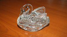 Trinket Holder/Jewellery Holder - Swan - Absolutely Stunning in the Other Home Decor category was listed for on 18 Aug at by amazingfindz in Nelspruit Jewellery Holder, Absolutely Stunning, Swan, Jewelery, Engagement Rings, Crystals, Antiques, Diamond, Stuff To Buy