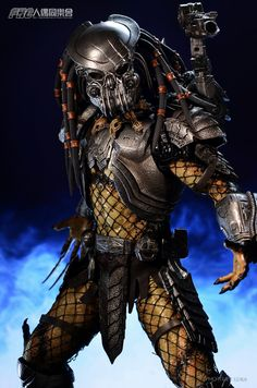 AVP Celtic Predator