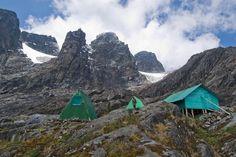 Margherita Peak - Ouganda (5,109)