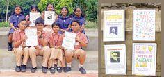 Kids Magazine - Chutti Vikatan   இது எங்கள் இதழ்!   சுட்டி விகடன் - 2015-12-31