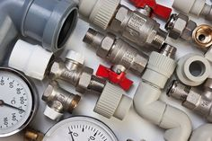 #homeimprovement should touch up on all areas of the home, #plumbing and #heating included!