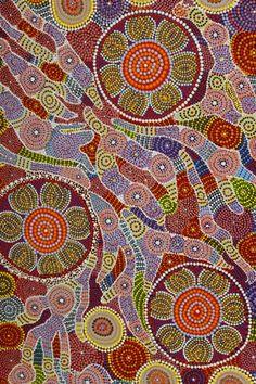 Yamaji Art   Midwest WA Aboriginal Art Centre based in Geraldton