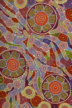 Yamaji Art | Midwest WA Aboriginal Art Centre based in Geraldton