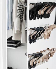 Closet envy...