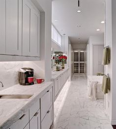 Master w/ morning kitchen in the bathroom. Must have!