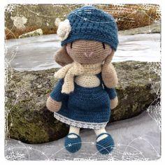 Här hittar du de mönster som vi säljer Priserna finns vid resp. bild Vänligen kontakta oss via mail, så får du information hur du går ... Beautiful Crochet, Crochet Dolls, Girl Dolls, Diy And Crafts, Bunny, Teddy Bear, Knitting, Pattern, Animals