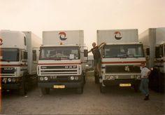 Van wanrooy vb-80-ys